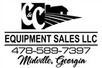 C & C Equipment Sales, Llc
