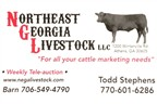 Northeast Georgia Livestock